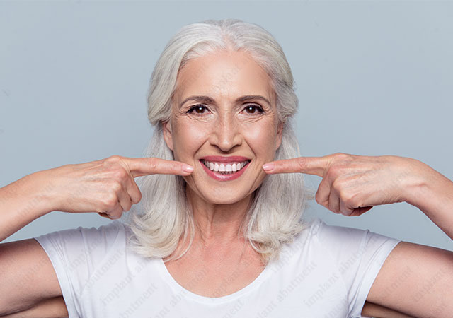 The Cost of Dental Implants and How to Get Inexpensive Dental Implants